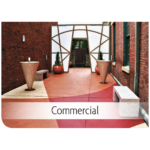 Kemiko Products Application - Commercial Example