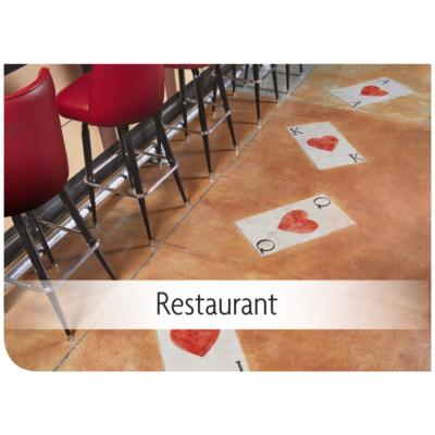 Kemiko Products Application - Restaurant Example