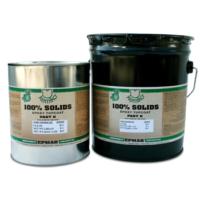 Kemiko® 100% Solids Self-Leveling Epoxy (SS1202) Kit, 100% solids self-leveling epoxy