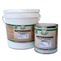 Kemiko® Water Base Epoxy (SS1600) Kit