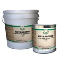 Kemiko® Water Base Low VOC Epoxy (SS3400) Kit