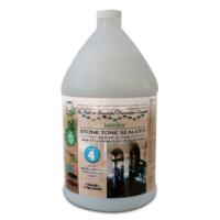 One gallon bottle of Kemiko Stone Tone Sealer II - water base acrylic sealer