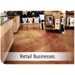 Kemiko Products Application - Retails Businesses Example