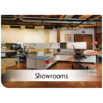 Kemiko Products Application - Showrooms Example