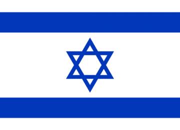International Kemiko Dealers, Israel Flag
