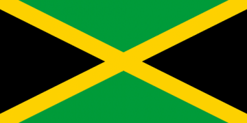 International Kemiko Dealers, Jamaica Flag