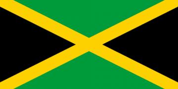 International Kemiko Dealers, Jamaica Flag
