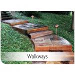 Application Example - Color Enhancing Acrylic Concrete Sealer. Decorative Concrete Made Easy.